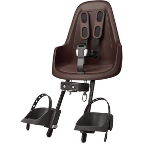 bobike One Mini Kinderzitje, coffee brown